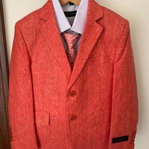Boys Size 6 3-Piece Suit